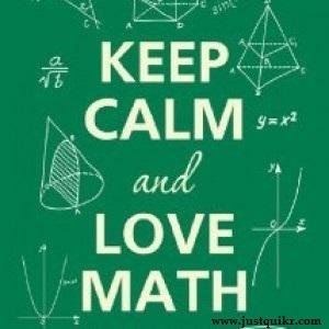 National Mathematics Day Activities