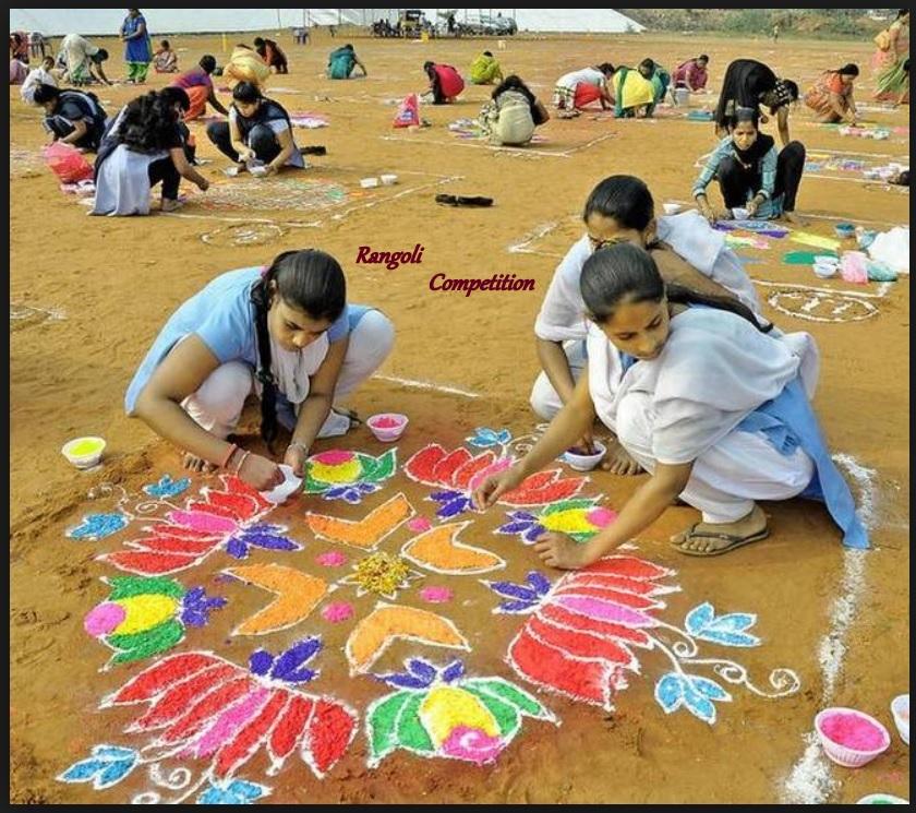 Diwali Games