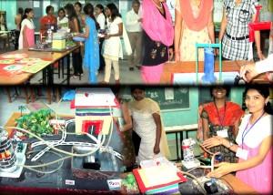National science day celebration
