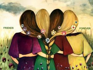 International happy friendship day/International day of friendship