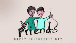 International happy friendship day / International day of friendship