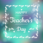 Teachers Day Speech In English For School Students