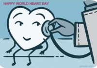 World Heart Day Theme Quotes Messages Wishes