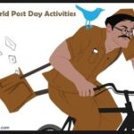 World Post Day Activities