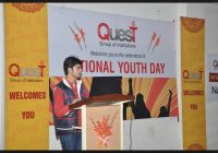 National Youth Day Activities and Celebration