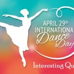 International Dance Day Quotes