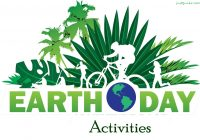 World Earth Day Celebration and Activities