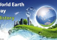 World Earth Day History