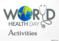 World Health Day Celebration and Activities
