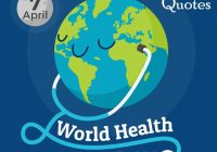 World Health Day Quotes