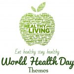 World Health Day Themes