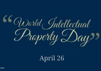 World Intellectual Property Day