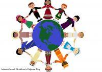 International Children's Defence Day
