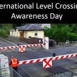 International Level Crossing Awareness Day