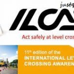 International Level Crossing Awareness Day Themes