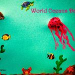 World Oceans day History
