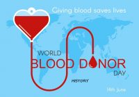 World Blood Donor Day History
