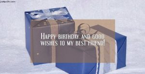 CreativeHappy Birthday Wishes Thoughts Quotes Lines Messages For Best Friend