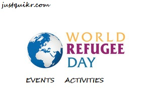 World Refugee Day Events Activities and Celebration