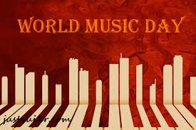 World Music Day Events and Activities
