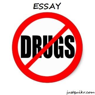 Anti Narcotics Day Essay