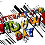 International Widow's Day Quotes