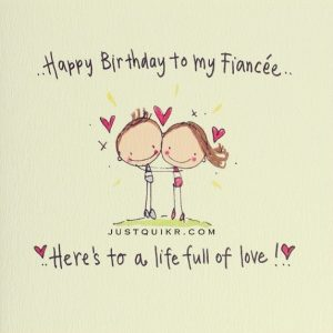 Happy Birthday Funny Wishes Memes and Images for Fiance