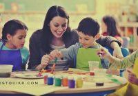 Teachers Day Celebration Ideas
