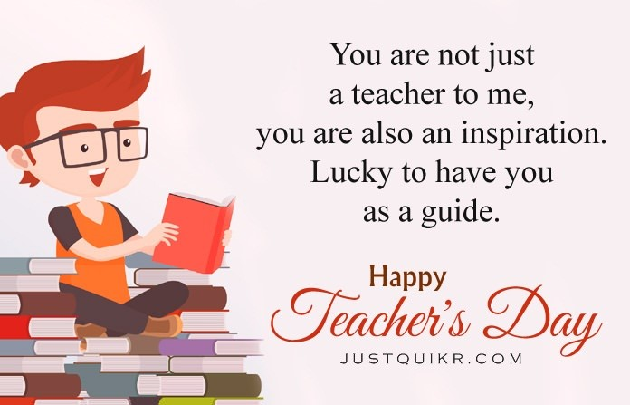 Teachers Day Slogan