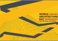 World Architecture Day