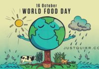 World Food Day History
