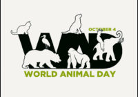 World Animal Day Quotes and Slogans