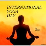 International Yoga Day Essay