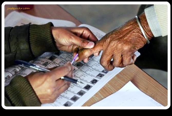National voters Day / Rashtriya Matdata Diwas Theme