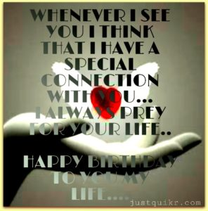 CreativeHappy Birthday Wishes Thoughts Quotes Lines Messages in English for Boyfriend
