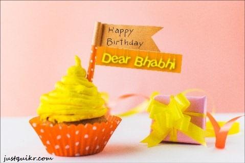 Top 10: Bhabhi Birthday Wishes