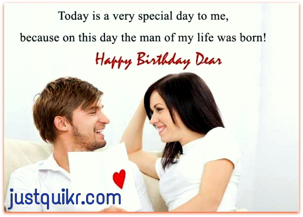 Top 40 Happy Birthday Special Unique Wishes And Messages For Ex Bf J U S T Q U I K R C O M