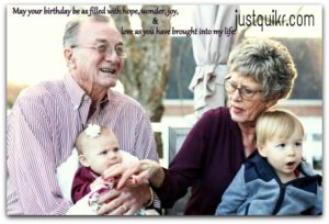 Happy Birthday Special Unique Wishes Messages for Granddaughter
