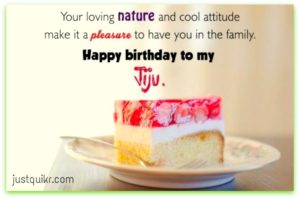 Happy Birthday Special Unique Wishes and Messages For Jiju Ji