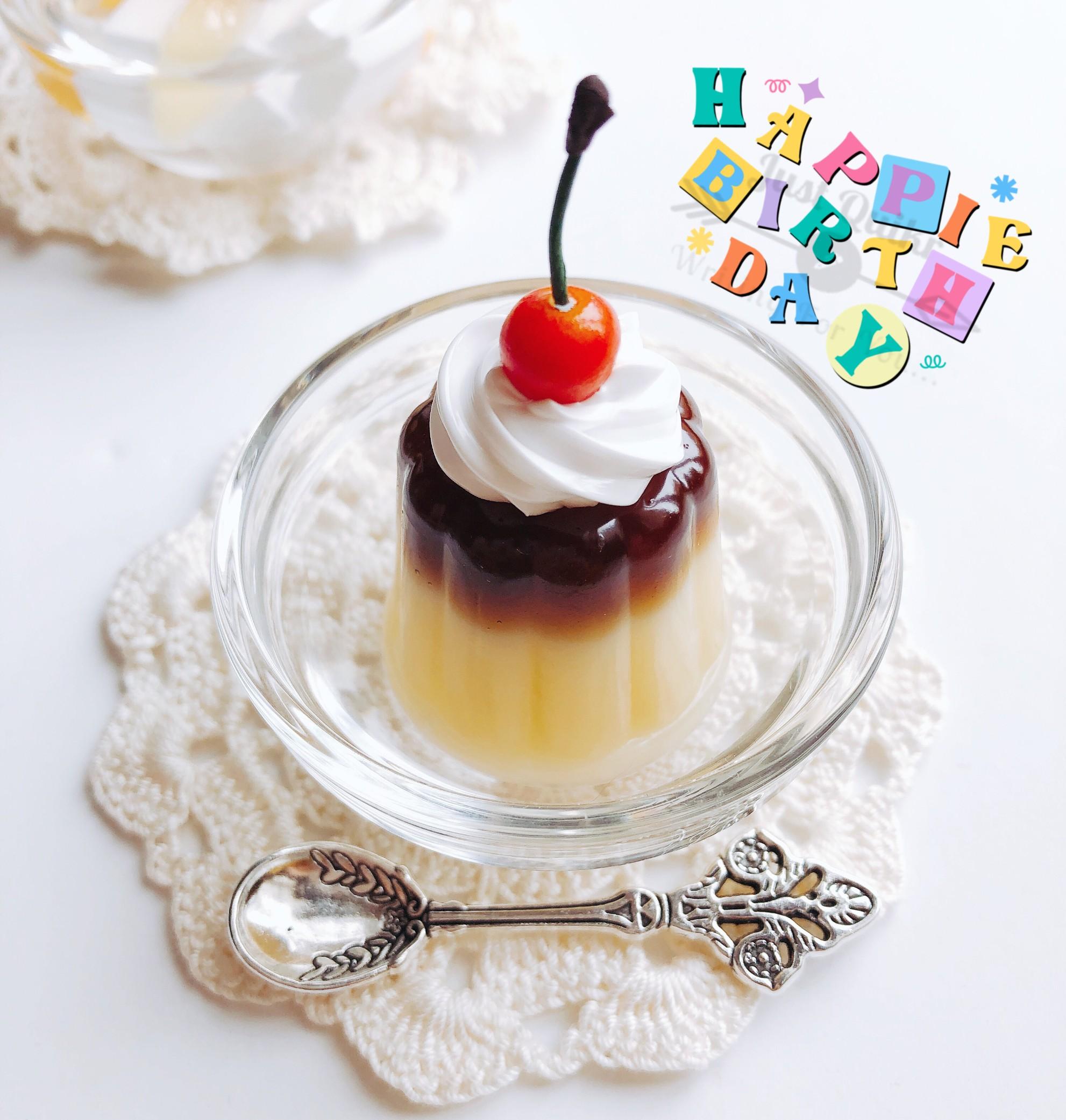 Creative Happy Birthday Wishing Cake Status Images for Granddaughter