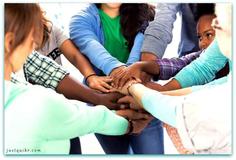 International Charities That Help Around The World