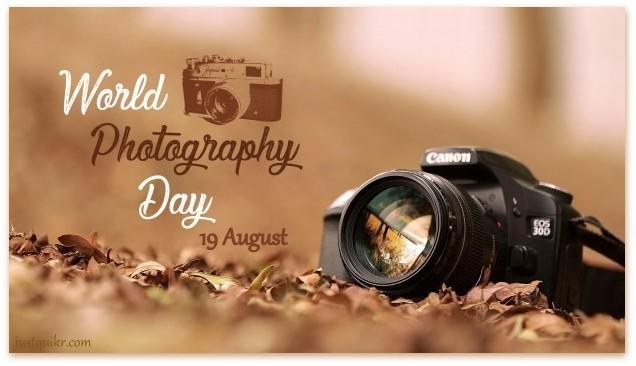 World Photography Day Celebration Ideas