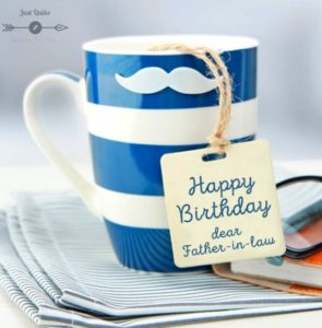 Birthday Greetings Sayings & SMS for lnLaws