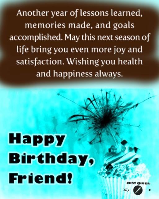 CreativeHappy Birthday Wishing Cake Status Images for Kamina Dost