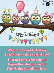 Birthday Wishes For Kamina Dost