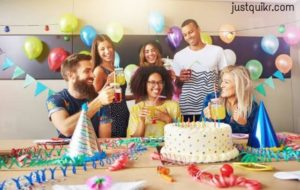 Birthday Greetings Sayings & SMS for Good friend