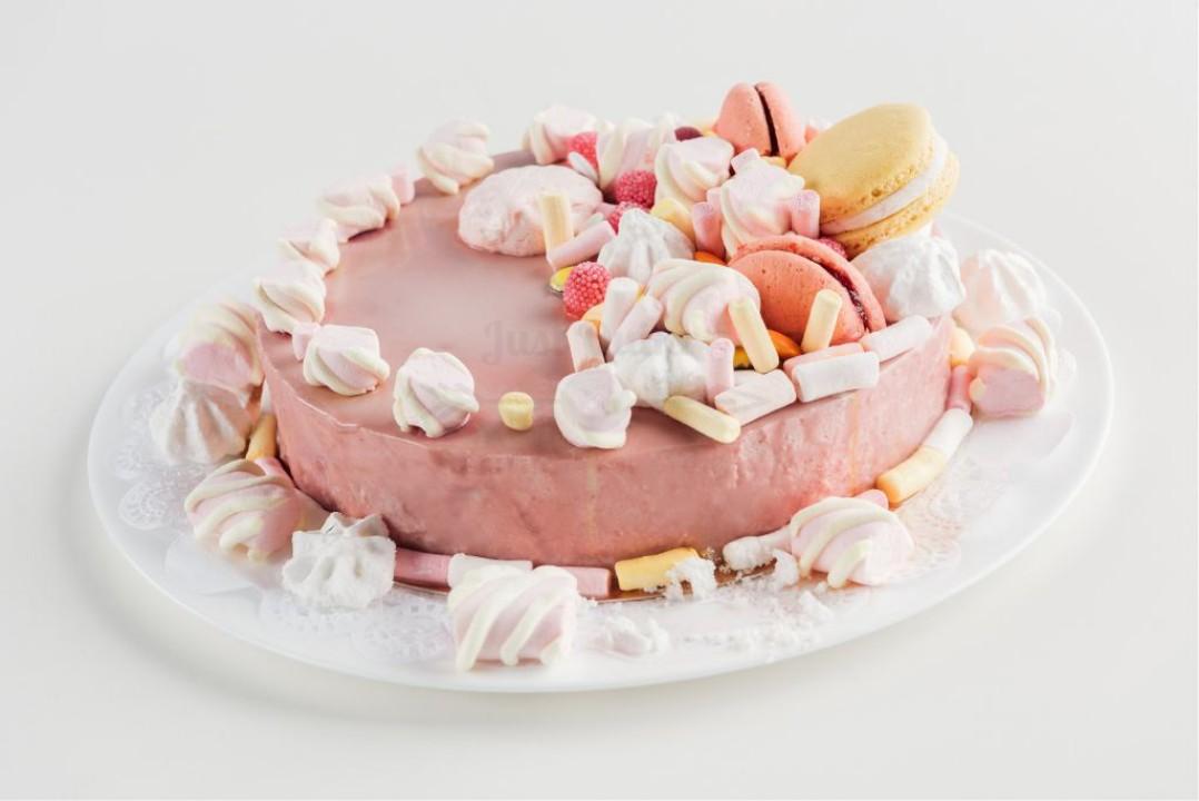 CreativeHappy Birthday Wishing Cake Status Images for Lover