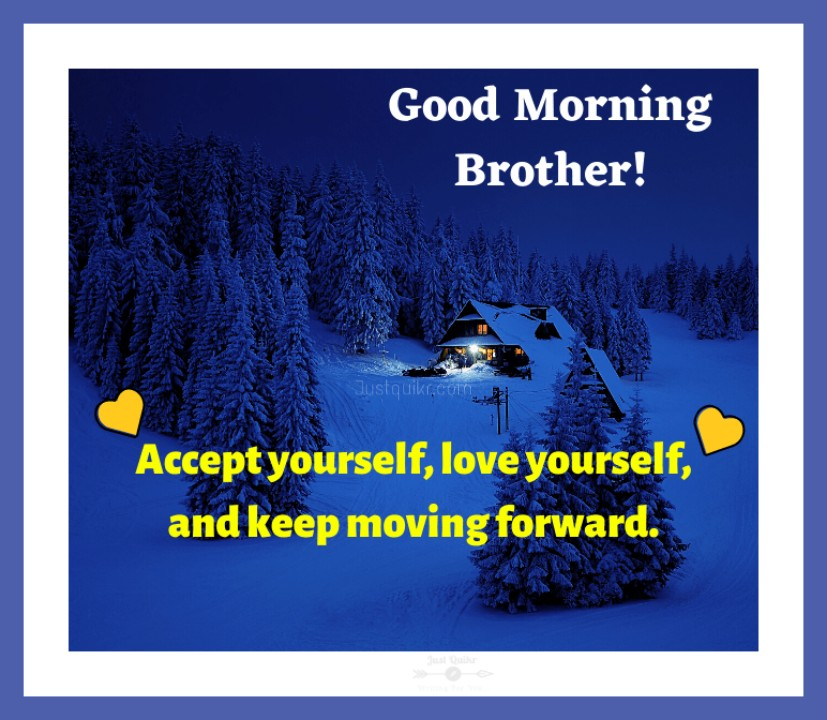 Good Morning Brother Pics Images