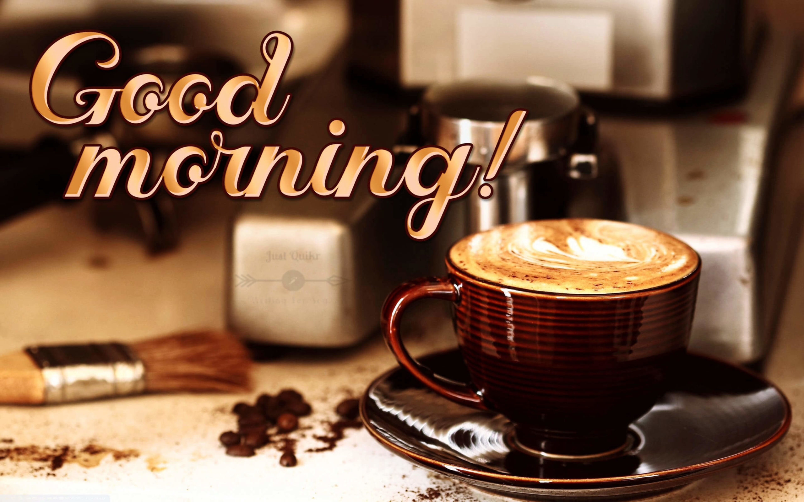 Good Morning Coffee Pics Images