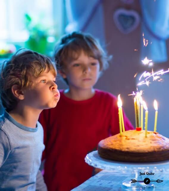Happy Birthday Special Unique Wishes and Messages For Little Boy